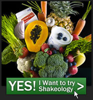 Benefits of Shakeology