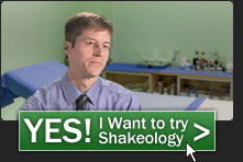 Dr. Brad Wright Shakeology Review