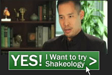 Dr. Mark Cheng Shakeology Review