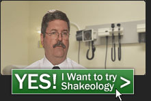 Dr. Michael Palmer Shakeology Review