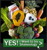 Benefits of Shakeology